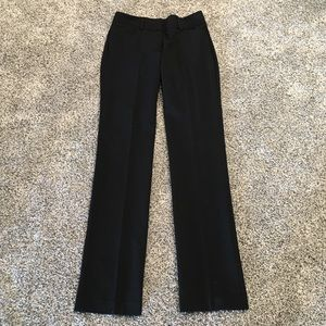 New York & Co Stretch Dress pants. Size 2 Tall